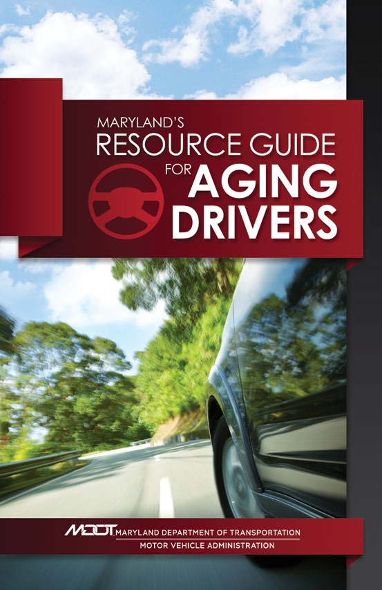 MD's Resource Guide for Aging Drivers